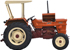 Réplica tractor FIAT 640 - Ítem2