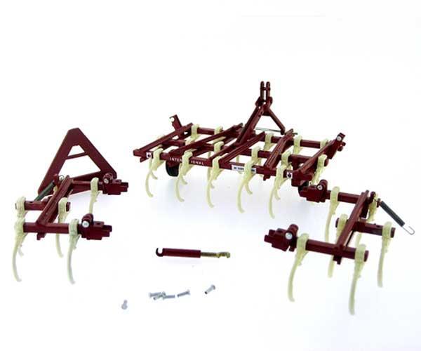 Replica cultivador INTERNATIONAL Chisel 55 - Ítem2