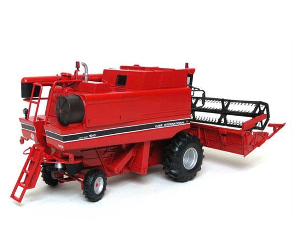Replica cosechadora CASE INTERNATIONAL Axial Flow 1640 Replicagri Rep113 - Ítem2