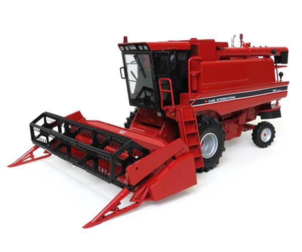 Replica cosechadora CASE INTERNATIONAL Axial Flow 1640 Replicagri Rep113