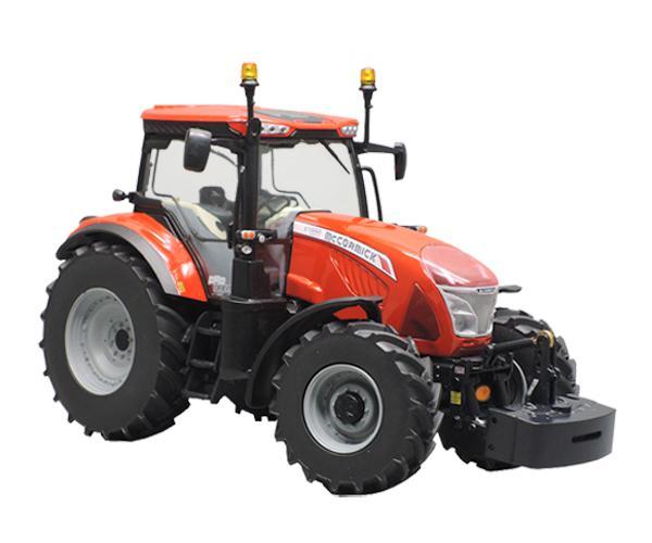 Replica tractor Mc CORMICK X7-660