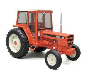 Replica tractor RENAULT 751