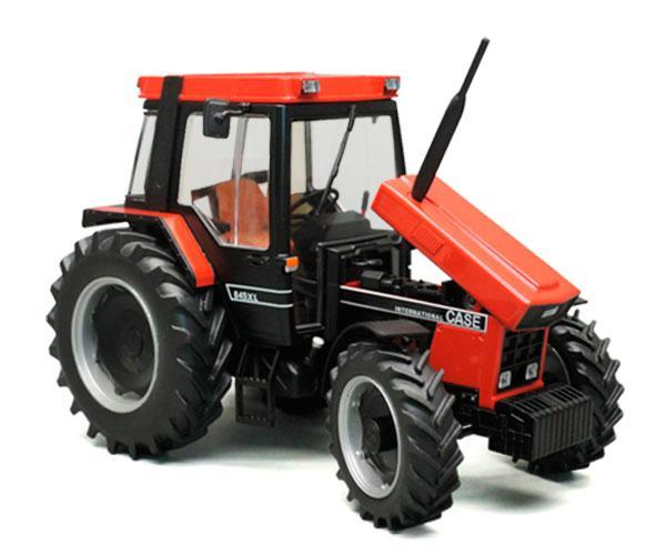 Replica tractor CASE INTERNATIONAL 845 XL