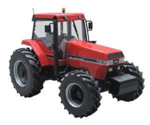 Replica tractor CASE IH MAGNUM 7120 Replicagri REP137