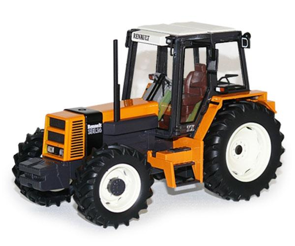 Replica tractor RENAULT 133-14 TX Replicagri Rep149