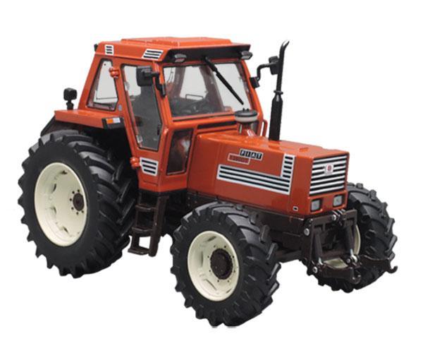 Replica tractor FIAT 1380 DT BROWN Replicagri REP152