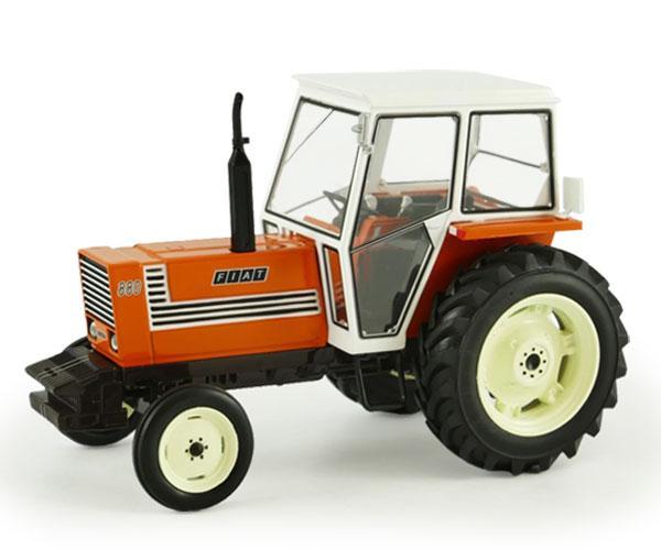 Réplica tractor FIAT 880 2x4 Replicagri REP163