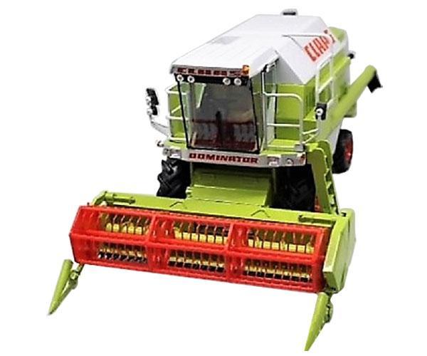 Réplica cosechadora CLAAS Dominator 88S Replicagri Rep168 - Ítem2
