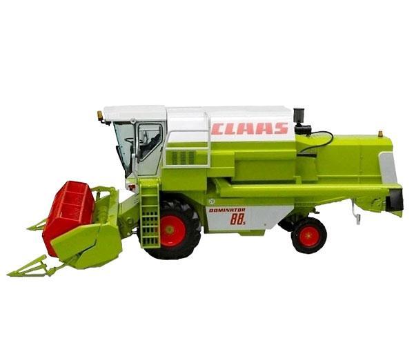 Réplica cosechadora CLAAS Dominator 88S Replicagri Rep168