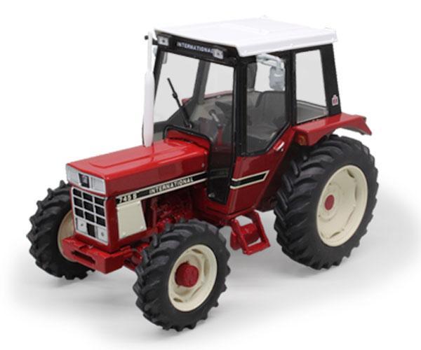 REPLICAGRI 1:32 Tractor INTERNATIONAL 745S