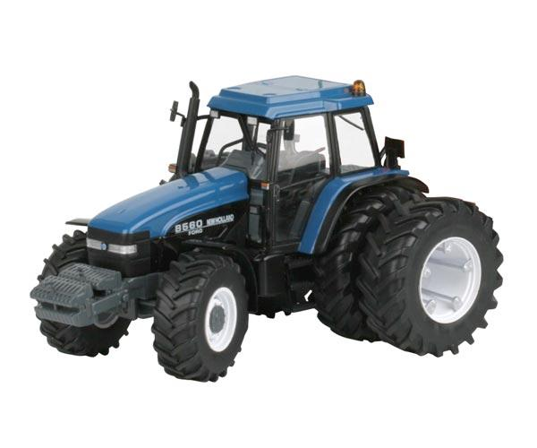 tractor new holland 8560
