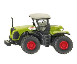 Miniatura tractor CLAAS Xerion 5000
