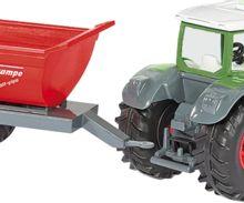 tractor fendt 936 con pala - Ítem2