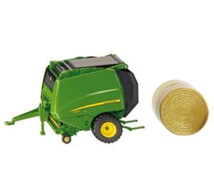 Miniatura rotoempacadora JOHN DEERE 990