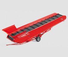 Miniatura cinta transportadora electrica - Ítem1