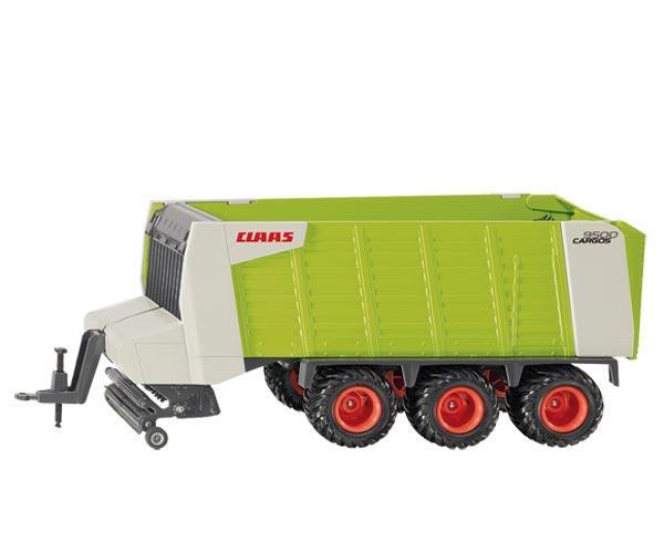 Miniatura remolque CLAAS Cargo - Ítem1