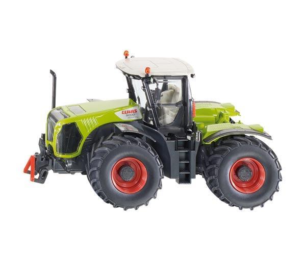 miniatrua tractor claas xerion 5000