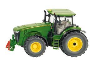 SIKU 1:32 Miniatura tractor JOHN DEERE 8360R