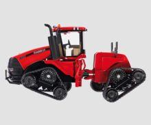 Miniatura tractor CASE IH Quadrac 600 - Ítem1