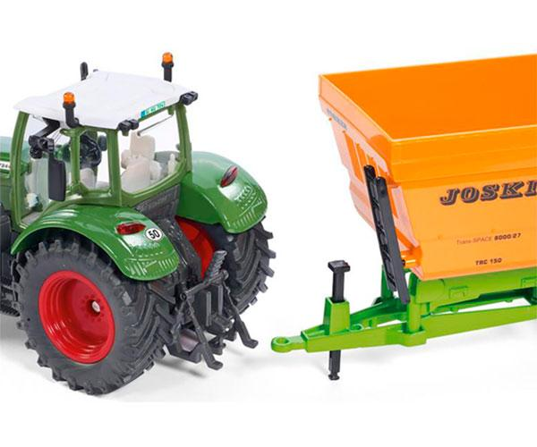 Miniatura tractor FENDT 724 Vario - Ítem3