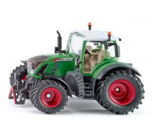 Miniatura tractor FENDT 724 Vario