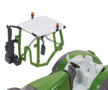 Miniatura tractor FENDT 1050 Vario Siku 3287 - Ítem4