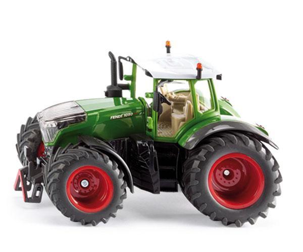 Miniatura tractor FENDT 1050 Vario Siku 3287