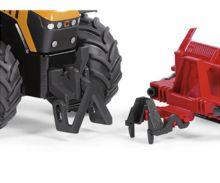 Miniatura tractor JCB Fastrac 4000 Siku 3288 - Ítem3
