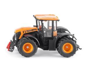 Miniatura tractor JCB Fastrac 4000 Siku 3288