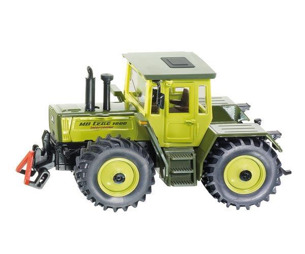 Miniatura tractor MERCEDES BENZ Trac 1800