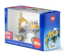 Miniatura excavadora MENZI Muck M545 Siku 3548 - Ítem6