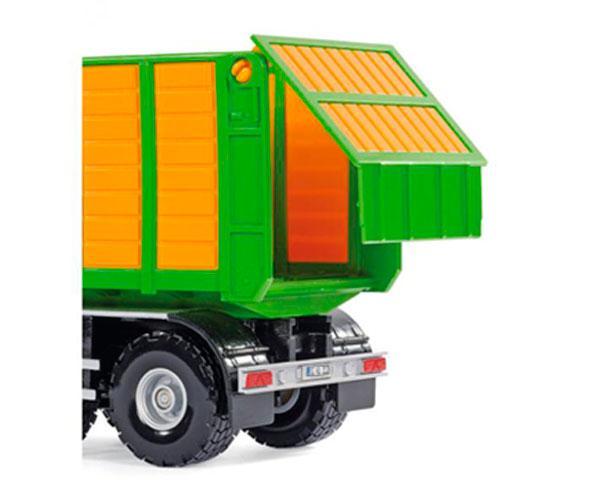 Miniatura vehiculo JOSKIN - Ítem1