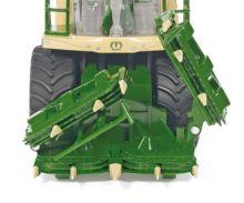 Miniatura picadora KRONE Big X 580 Siku 4066 - Ítem1