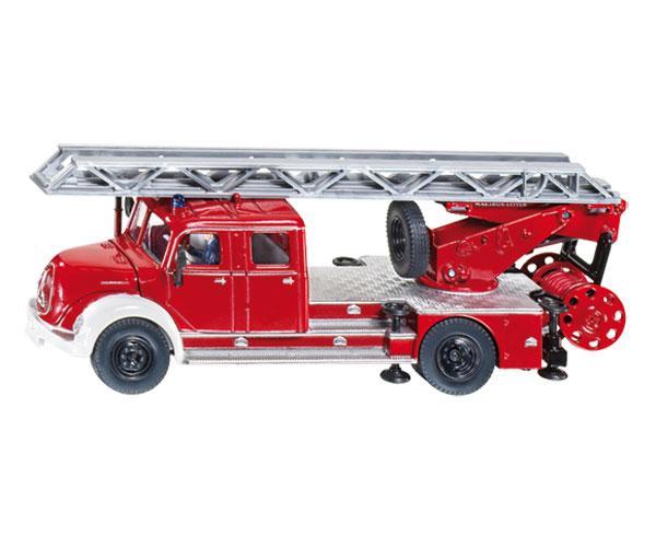 Camion bomberos DEUTZ Magirus