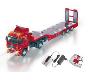 Camión radio control MAN TGA 18.430
