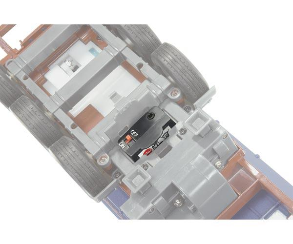Remolque radio control SCHMITZ CARGOBULL - Ítem4