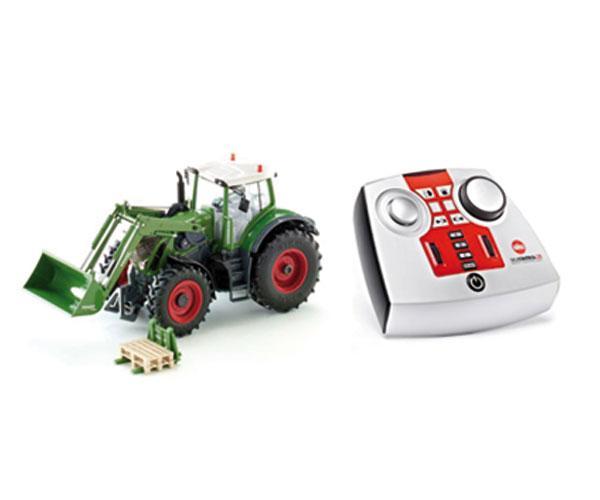 Tractor RC radio control FENDT 939 Vario Siku 6778 - Ítem1