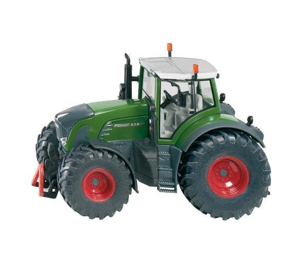 Tractor RC radio control FENDT 939 - Ítem1
