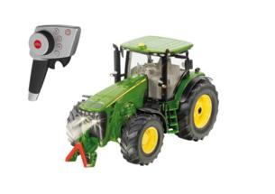 Tractor RC radio control JOHN DEERE 8345R