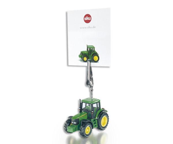 Portanotas tractor JOHN DEERE 6920S