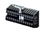 Miniatura contrapeso delantero (5 piezas)
