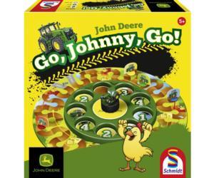 Juego Go, Johnny Go!