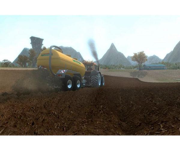 Juego PC Simulador Professional Farmer 2017 - Ítem2