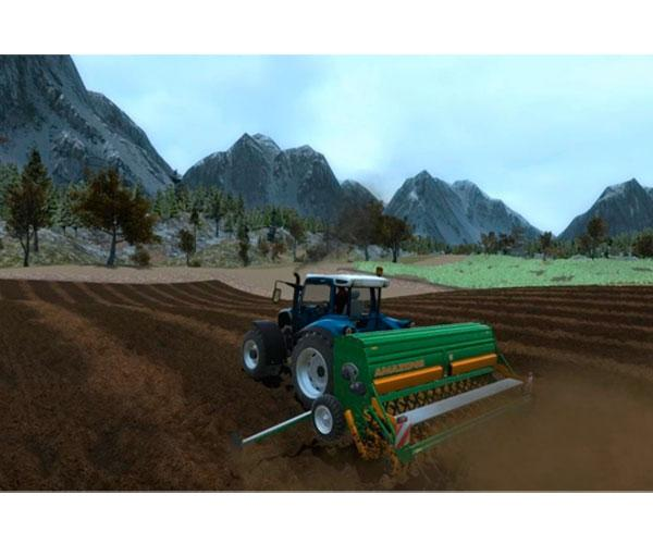 Juego PC Simulador Professional Farmer 2017 - Ítem6