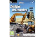 juego pc simulador de excavadora