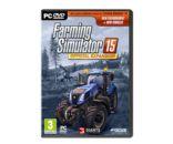 uego PC Farming Simulator 15 Official Extension en español