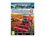 Juego PC Farming Simulator 2015 Official expansion 2 en español