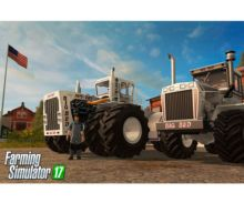 Juego PC Farming Simulator 17 Official expansion BIG BUD - Ítem6