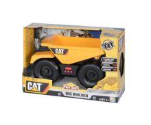 Dumper de juguete CAT Toy State 34621 - Ítem1