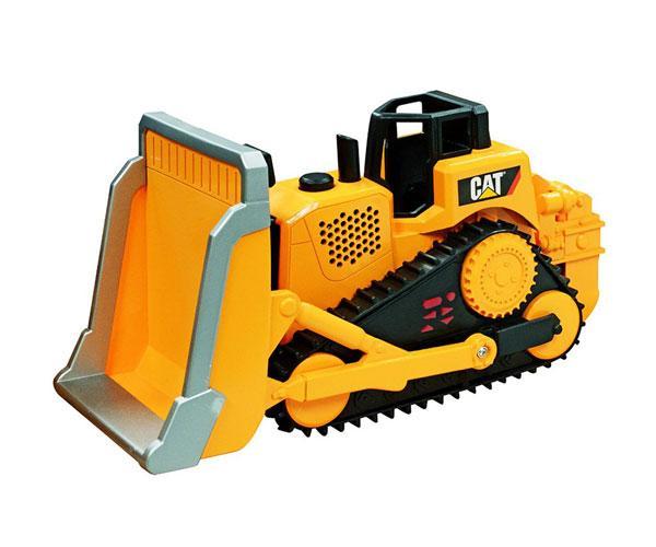 Bulldozer de juguete CAT Toy State 35642